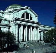 Museo historia natural Washington